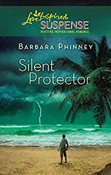 Silent Protector by [Barbara Phinney]