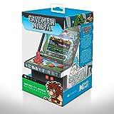 My Arcade DGUNL-3218 Caveman Ninja Micro Player Retro Arcade Machine - 6 Inch