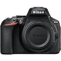Nikon D5600 24.2MP Full HD 1080p Digital SLR Camera Body