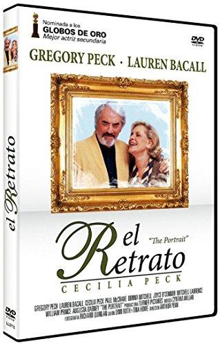 El retrato [DVD]