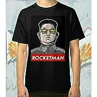 ROCKETMAN Tシャツ Lサイズ