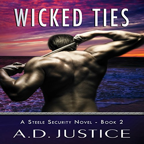 Wicked Ties cover art