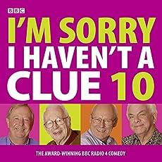 I'm Sorry I Haven't A Clue - 10