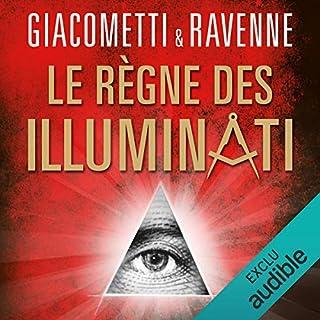 Le règne des Illuminati     Antoine Marcas 9              De :                                                                                                                                 Éric Giacometti,                                                                                        Jacques Ravenne                               Lu par :                                                                                                                                 Julien Chatelet                      Durée : 15 h et 34 min     47 notations     Global 4,4