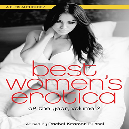 Best Women's Erotica of the Year, Volume 2 cover art