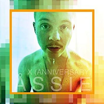 X (Anniversary)
