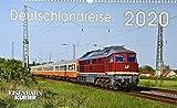 Deutschlandreise 2020 -