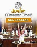 MasterChef. Mis recetas (Masterchef Junior)