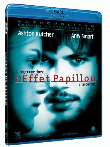 L'Effet papillon [Francia] [Blu-ray]