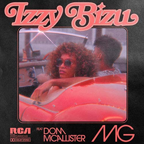 Izzy Bizu feat. Dom McAllister