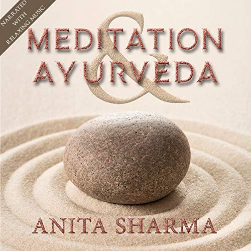 Meditation & Ayurveda cover art