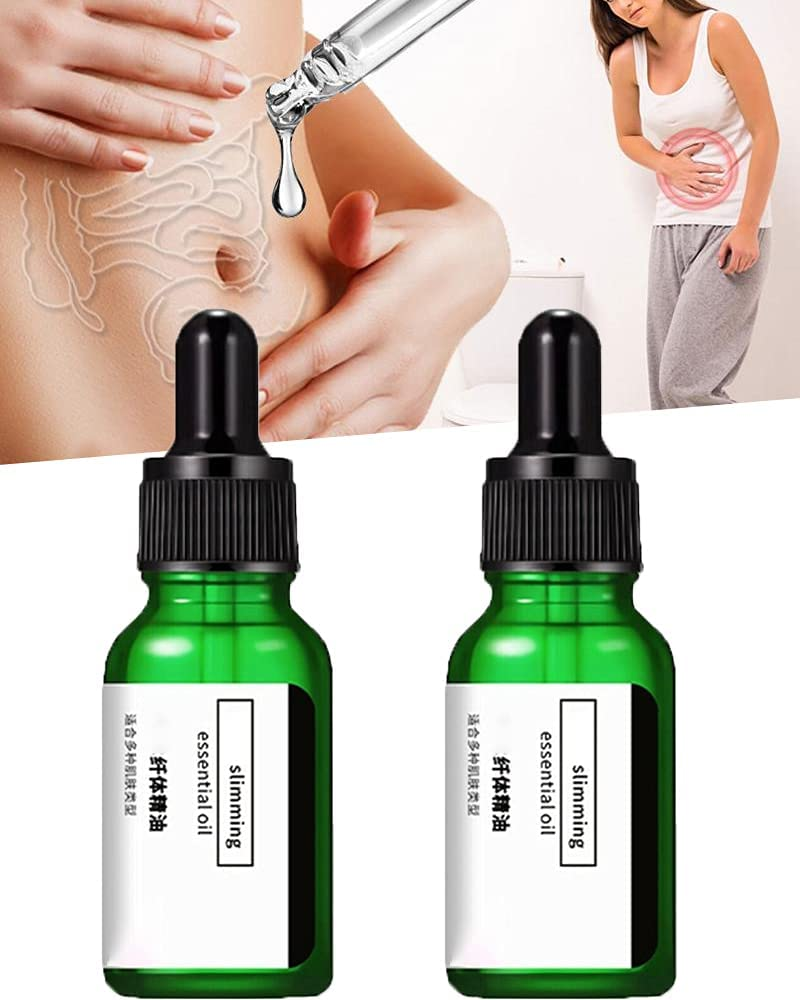 New popularity We-Care Heat Constipation Japan's largest assortment Relief Serum Cellulite Belly Mas Anti