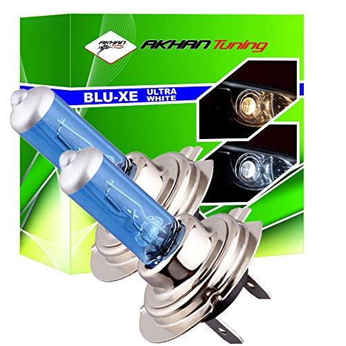 H7100W - Xenon look lampe halogène ampoule ampoule de rechange set H7 12V 100W