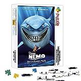 Relax Jigsaw Puzzle Buscando a Nemo para adultos 500 piezas 20.5X14.5 pulgadas Adolescentes Rompecabezas de impresión de alta definición multicolor