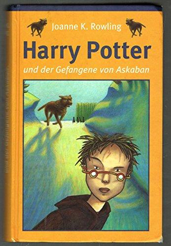 Harry Potter und der Gefangen von Askaban.