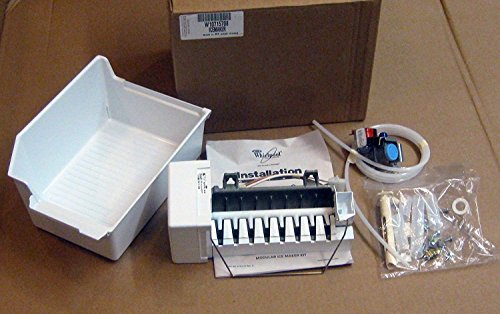 Price comparison product image Whirlpool WPW10715708 Ice Maker Assembly