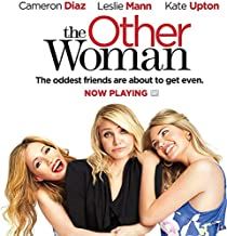 The Other Woman Movie [DVD]