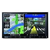パナソニック カーナビ ストラーダ CN-E310D Eシリーズ ワンセグ/VICS WIDE/SD/CD/Bluetooth 7V型 CN-E310D