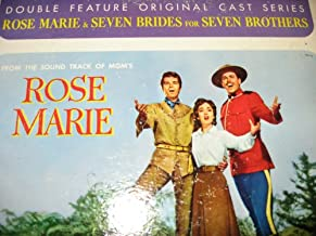 Rose Marie / 7 Brides for 7 Brothers Original Cast Recordings