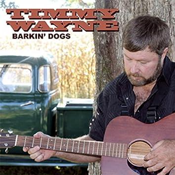 Barkin' Dogs