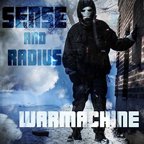 Sense & Radius