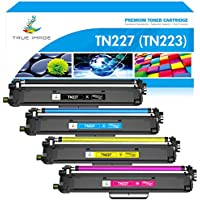 4-Pack True Image Compatible Toner Cartridge