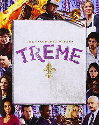 Treme: Complete Series (2 Blu-Ray) [Edizione: Stati Uniti] [USA] [Blu-ray]