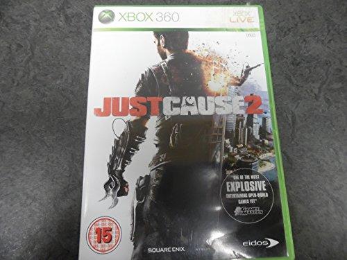 Just Cause 2 (Xbox 360) [Importación inglesa]