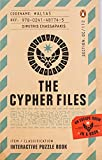 The Cypher Files: An Escape Room… in a...