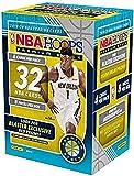 2019-20 NBA Hoops Premium Stock BLASTER box (32 cards/box)