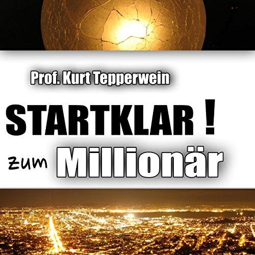 Startklar zum Millionär Titelbild