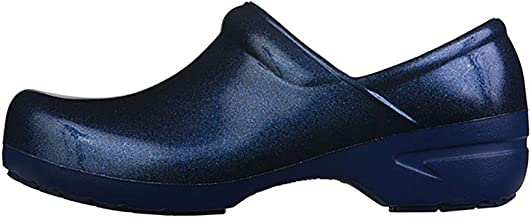 Navy Blue Nursing Shoes for Women