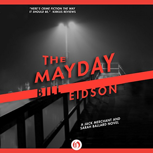 The Mayday audiobook cover art