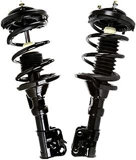 Prime Choice Auto Parts CST100192PR Front Strut Assembly Pair