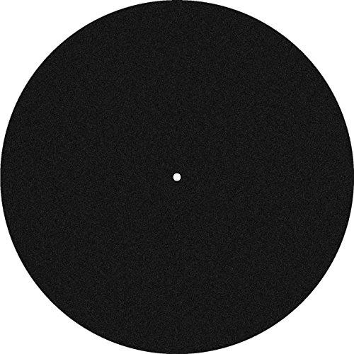IMG Stageline 21.2740Filz Slipmat für Plattenspieler Platten (