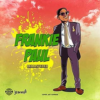 Frankie Paul (Remastered)