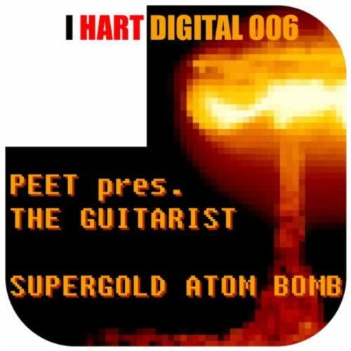 Peet feat. The Guitarist
