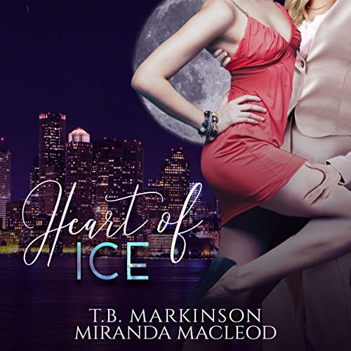 Heart of Ice Titelbild
