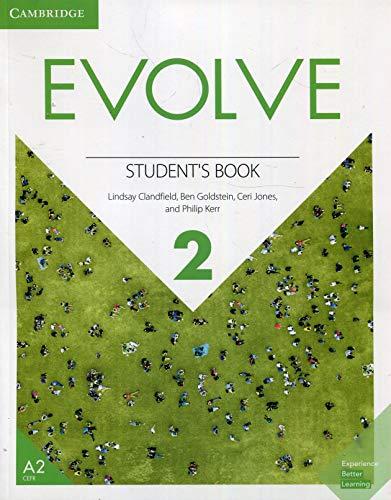 Evolve 2 - Sb