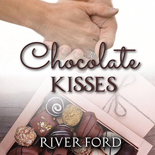 Chocolate Kisses cover art