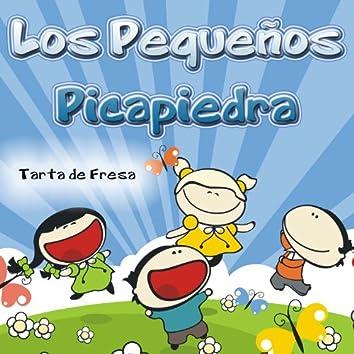 Los Pequeños Picapiedra - Single