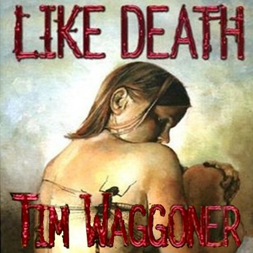 Like Death audiobook cover art