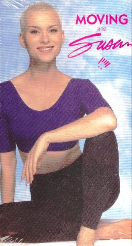 Exercise Video: Moving With Susan by Susan Powter