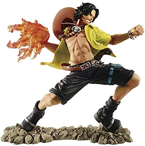 hongliu Anime Charakter Dekorative Skulptur Modell Desktop Dekoration Handwerk Sammlung 15 cm