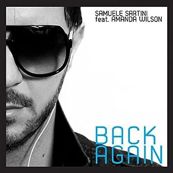 Back Again (feat. Amanda Wilson)