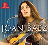 The Absolutely Essential 3 CD Collection von Joan Baez