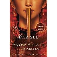 Snow Flower and the Secret Fan ebook Deals