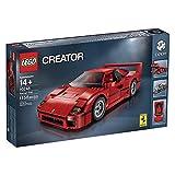 LEGO 10248 creador de Expertos Ferrari F40 Kit (1.158 Piezas)