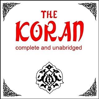 The Koran cover art