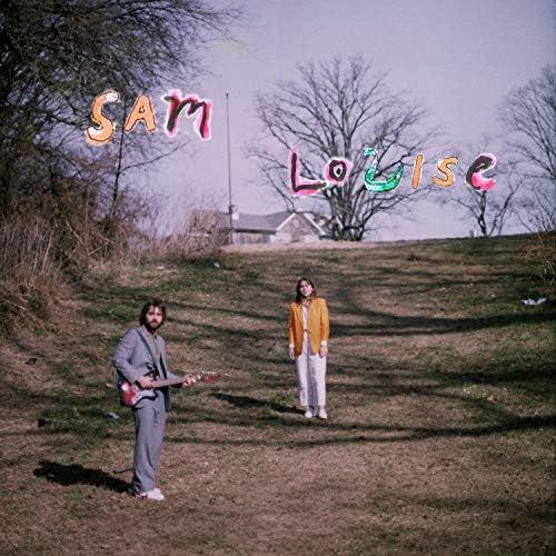 Sam and Louise Sullivan